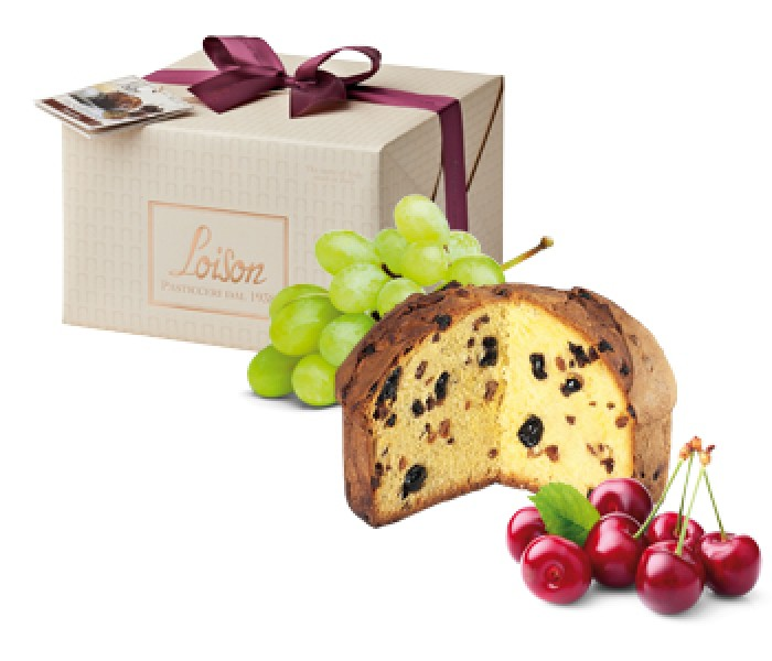panettone amarena 500 g. Black Bedroom Furniture Sets. Home Design Ideas