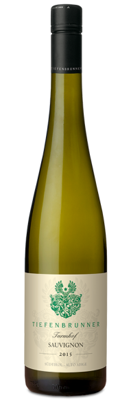 Sauvignion DOC 2015 Turmhof 0,75 l