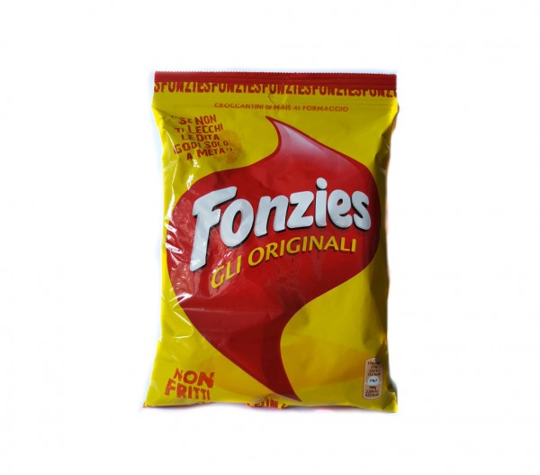 Fonzies di Originalen 100g