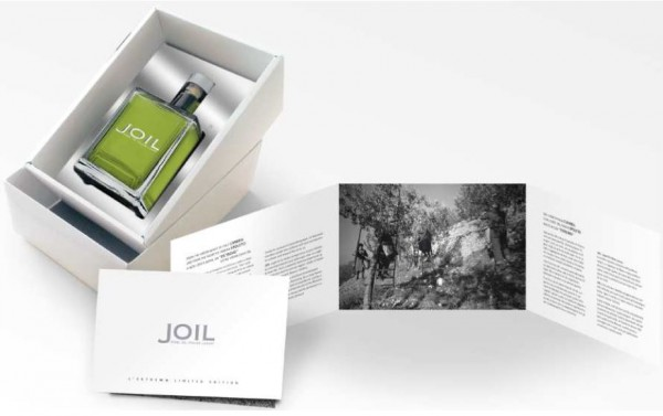 Joil Jewel Oil Italian Luxury 500 ml